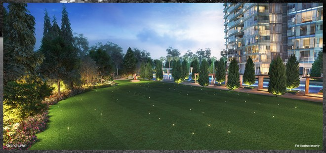 Singapore property Gramercy Park is an exclusive residential property by CDL | Singapore Properties | Yazhou Property