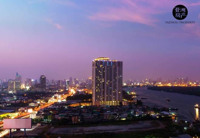 Best Bangkok areas for your Thailand property | Thailand Property | Yazhou Property