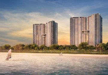 Seaside Residences: The Best Selling Singapore Property for the Best Choice | Singapore Property | Yazhou Property