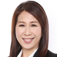 Singapore property consultant | Esther Tan | Yazhou Property