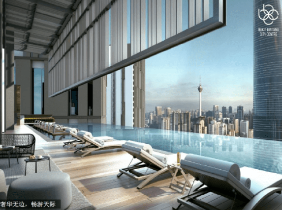 Kuala Lumpur BBCC Lucentia Residences Now for Sale! | Yazhou Property