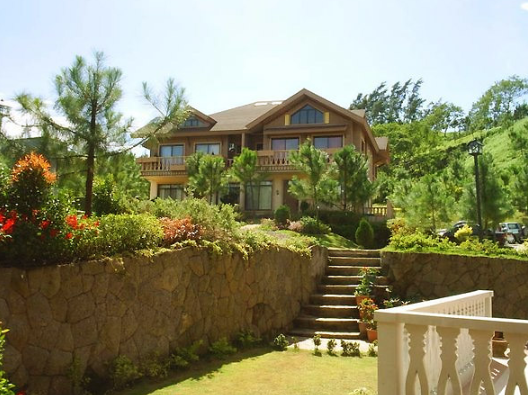 Philippines Property | Crosswind Swiss Luxury Resort | Yazhou Property
