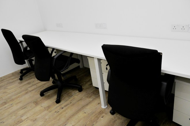 Serviced Office Space: Perks of Renting in KL