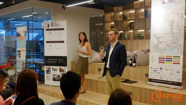 AP365   Most sought after coworking space in Singapore? – CoSpace Park   1