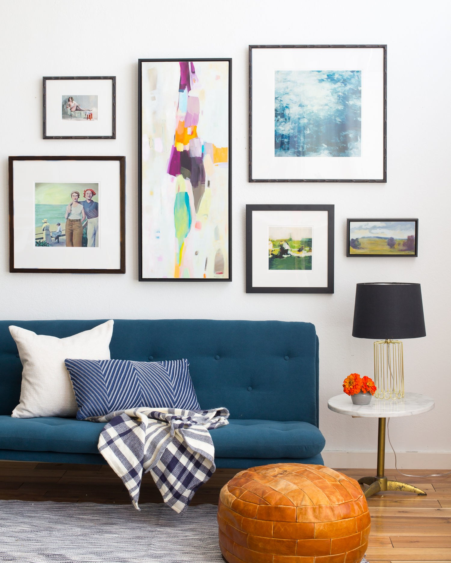 The Best Living Room Wall Art Decor Ideas For