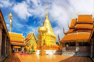 Experience Golden Triangle in North of Thailand