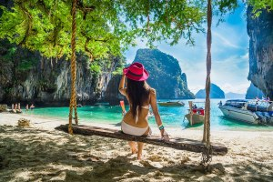 Thailand Family Holidays 14 Days