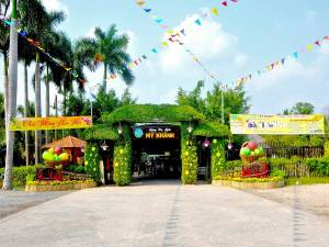 Discover My Khanh Can Tho tourist village in 1 day