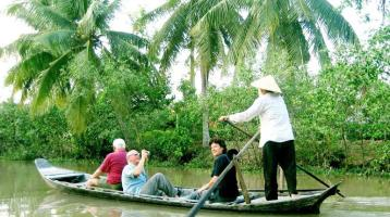 5 things to do and see in The Mekong Delta