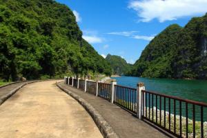 Cat Ba National Park and its mysterious Hospital Cave