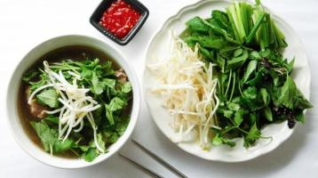 Pho, enters the lexicography of America