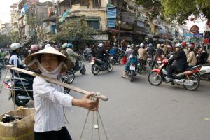 Best Things to Do in Hanoi's Old Quarter