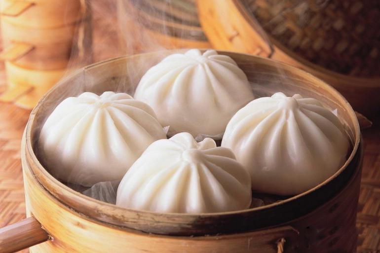 Baozi (Chegdu, China)