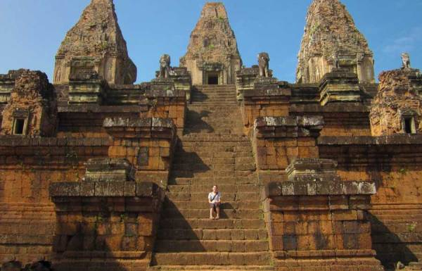 Siem Reap - Asia Tour Advisor