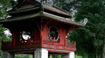 Top 5 Hanoi for Museum Lovers