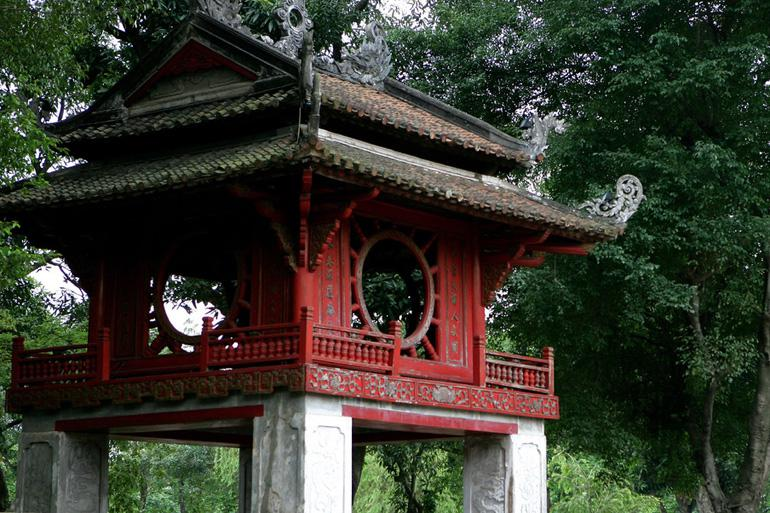 Top 5 Hanoi for Museum Lovers image 1