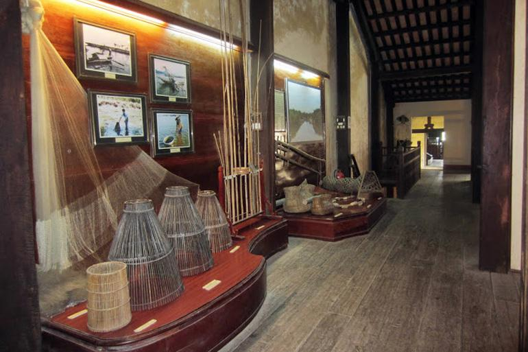 Explore the Museum of History and Culture