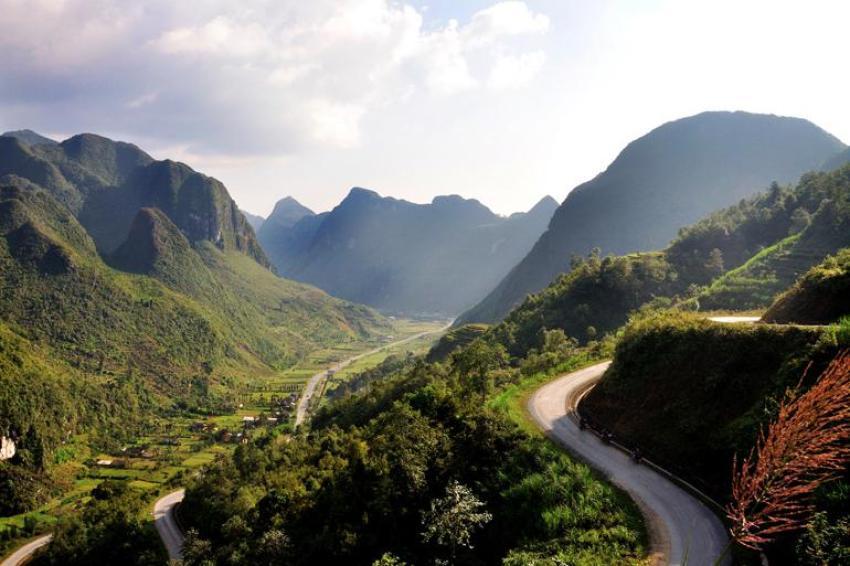 Roadtrip! @Nhi Dang