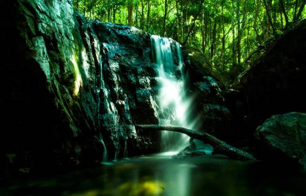 Fairy Stream,Fairy Streamin Phu Quoc, Travel to Phu Quoc