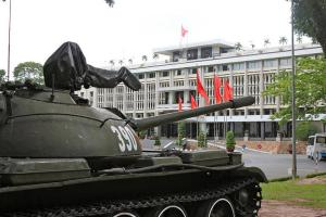 Explore History and War in Saigon