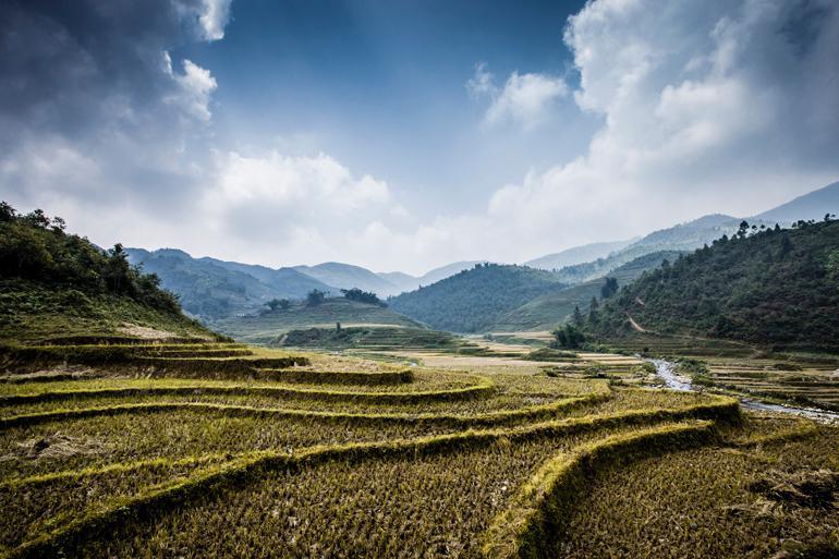 The incredible natural beauty of Vietnam @Filip Gierlinski