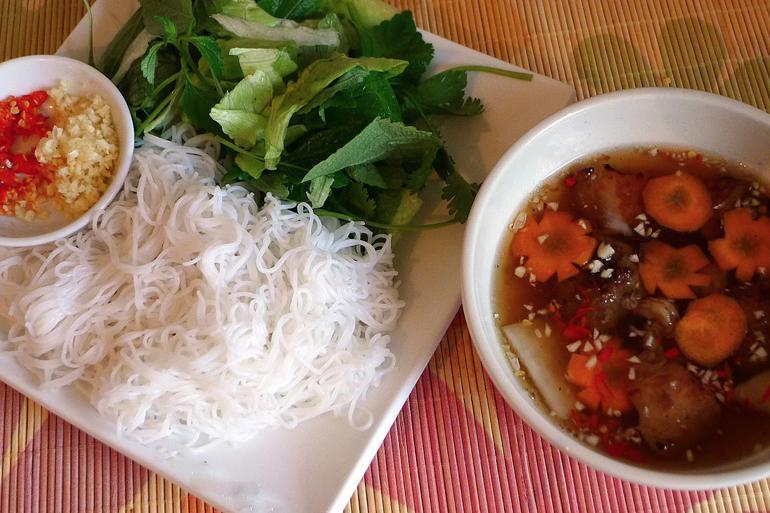 Bun Cha (Vietnam)