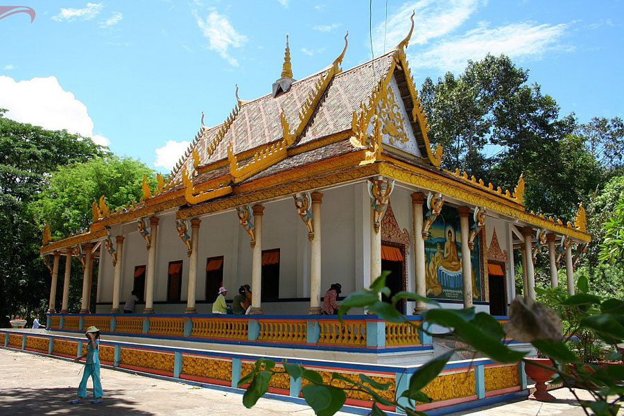 Places to Visit in Bat Pagoda, The best time to visit Bat Pagoda
