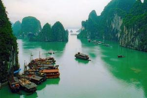 5 Things You Can Only Do In Vietnam