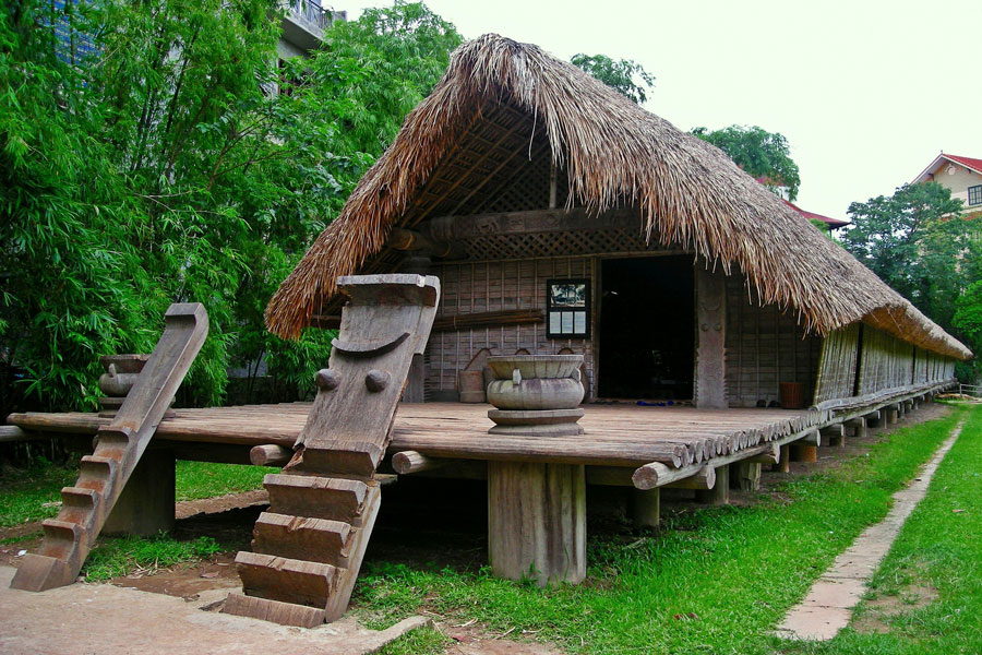 Places to visit in Vietnam Museum of Ethnology, best time to visit Museum of Ethnology