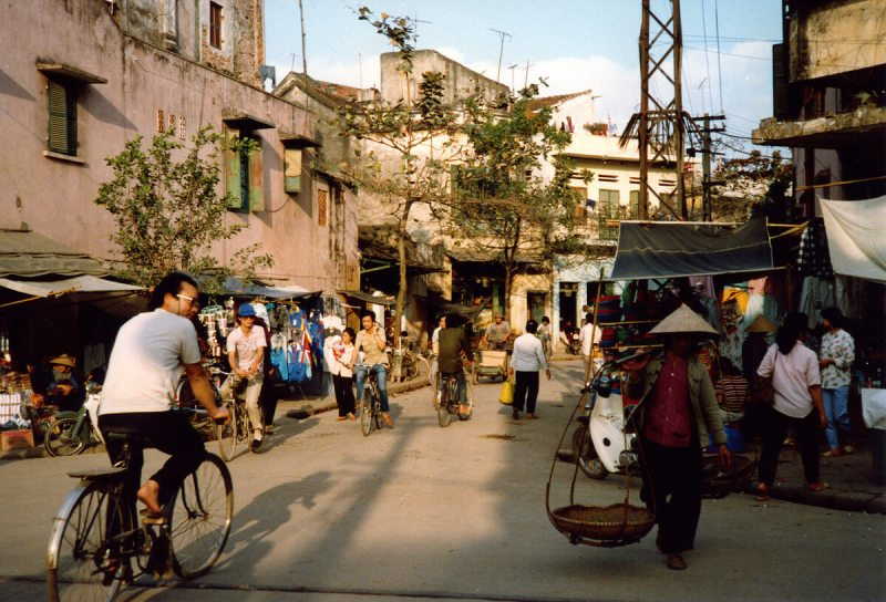 Hanoi Old Quarter - a charming beauty in the heart of international tourists