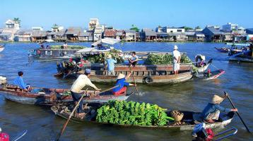 Discover The Most Impressive Markets In Viet Nam