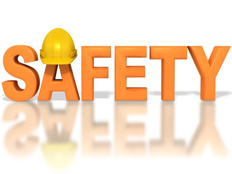 Safety is foremost, please choose a tour safely!