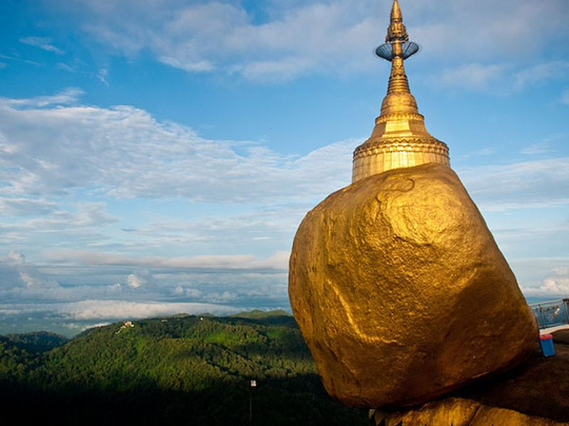 5 great destinations not to be missed with Myanmar Tours 4