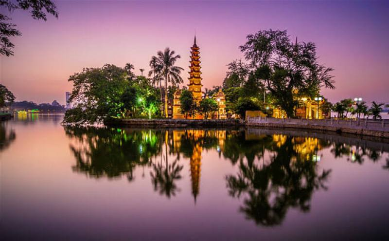 Hanoi tours: Exploring the ancient and modern beauty of Hanoi