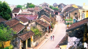 What to do in Hoi An Ancient Town?