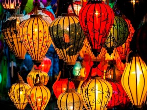 Hoi An – the second best city of Asia