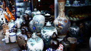 The oldest pottery villages in Vietnam (part 1)