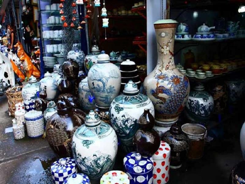 The oldest pottery villages in Vietnam (part 1) - Asia Tour
