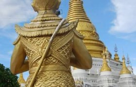 Myanmar Tourism: There is not only the pagodas - Asia Tour Advisor