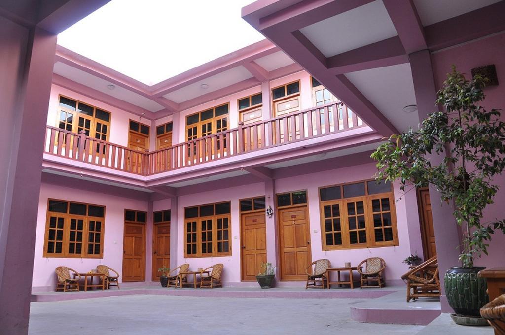 Guesthouse in Bagan