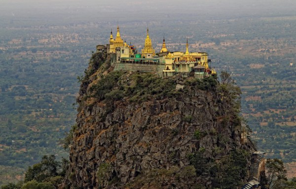 8 Things You Must Do in Myanmar