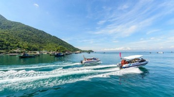 The most beautiful islands of Vietnam (part 3)