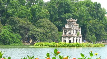 10 places to visit in Hanoi
