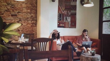 Best places to have a cup of coffee in Hanoi
