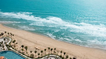 10 beautiful spots tourists must check-in at least once when coming to Vung Tau (part 2)
