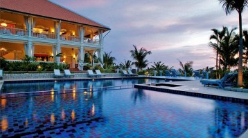 5 Phu Quoc resorts​ in the extreme that the shooting is also super beautiful (part 2)