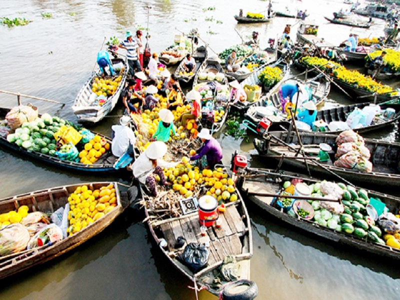 Best places to go in Mekong Delta - Asia Tour Advisor