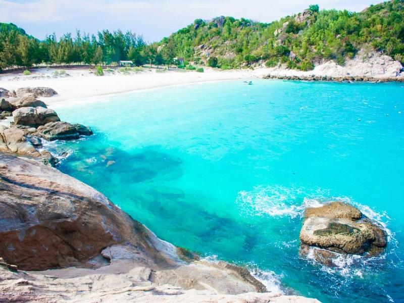 Tu Binh Island 2