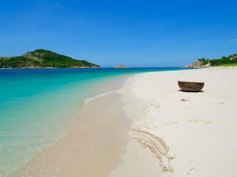 Tu Binh Island 3
