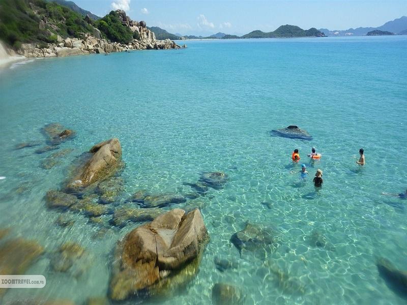 Tu Binh Island 4